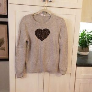 GAP Crewneck Cotton Sweater